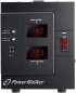 Preview: PowerWalker AVR 3000/SIV