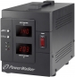 Preview: PowerWalker AVR 2000/SIV