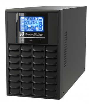 Refurbished PowerWalker VFI 1500 LCD