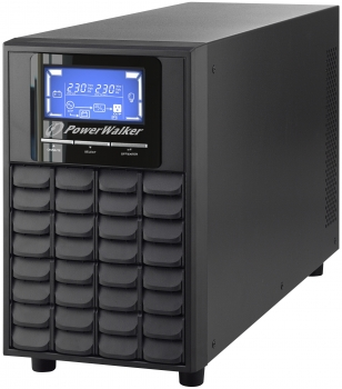 Refurbished PowerWalker VFI 2000C LCD