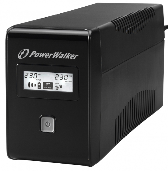 Refurbished PowerWalker VI 850 LCD
